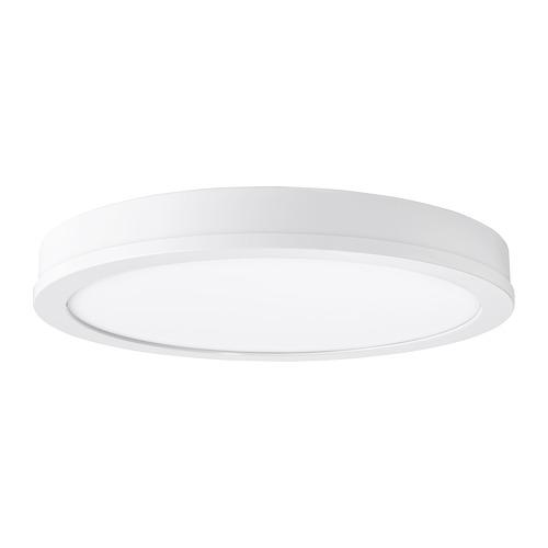 GUNNARP - LED天花/壁燈, 白色 可調式/白光光譜 | IKEA 香港及澳門 - PE733533_S4