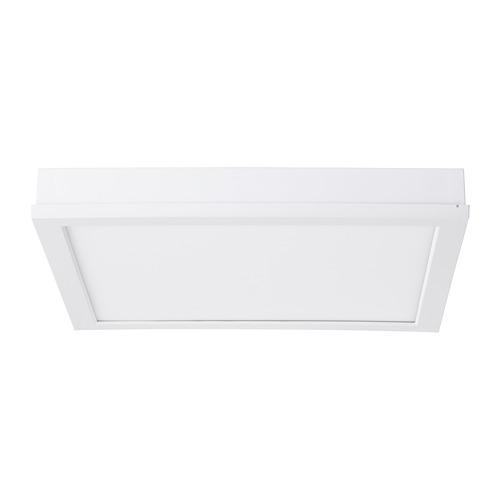 GUNNARP - LED天花/壁燈, 白色 可調式/白光光譜   IKEA 香港及澳門 - PE733534_S4