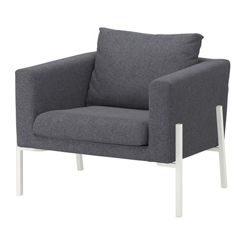 KOARP armchair cover