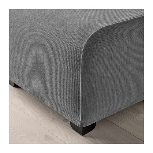 GRÖNLID - 腳凳, Ljungen 暗灰色 | IKEA 香港及澳門 - PE690489_S4