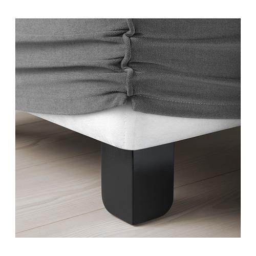 GRÖNLID - 腳凳, Ljungen 暗灰色 | IKEA 香港及澳門 - PE690490_S4