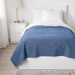 SKÄRMLILJA - 床冚, 藍色 | IKEA 香港及澳門 - PE733578_S3