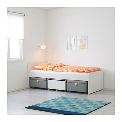 SLÄKT 床架連床條板