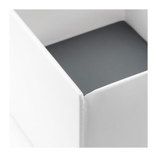 RASSLA - box with compartments, white | IKEA Hong Kong and Macau - PE690565_S4