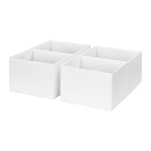 RASSLA - box with compartments, white | IKEA Hong Kong and Macau - PE690564_S4