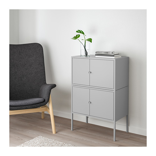 LIXHULT cabinet combination