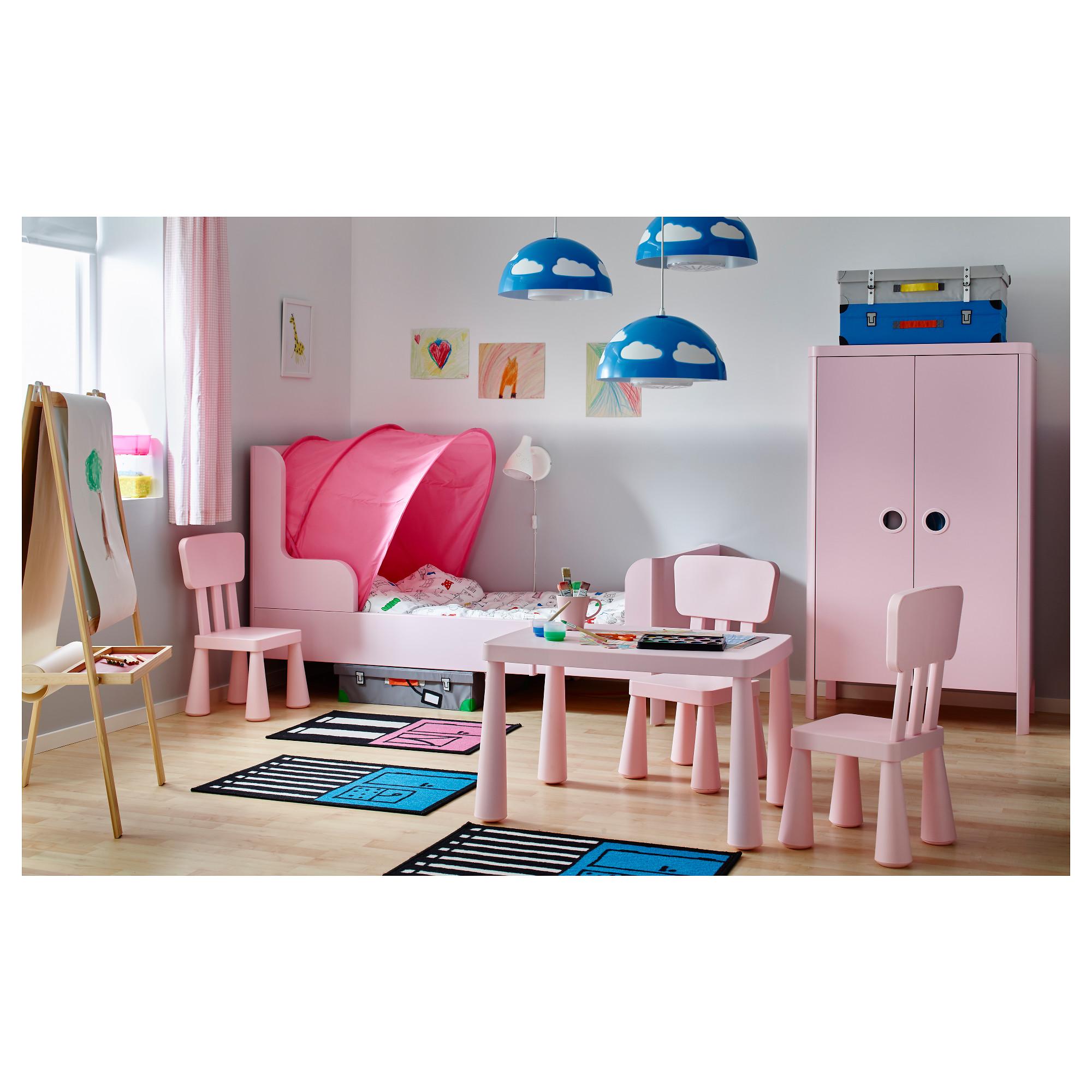 Sufflett Bed Tent Pink Ikea Hong Kong And Macau