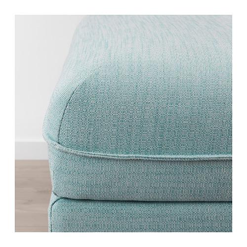 VALLENTUNA - sofa-bed module, Hillared light blue | IKEA Hong Kong and Macau - PE690644_S4