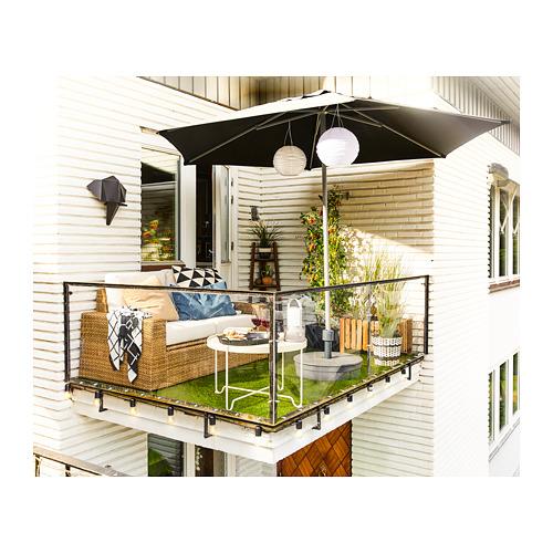 KROKHOLMEN coffee table, outdoor
