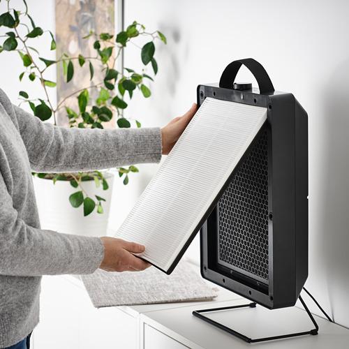 FÖRNUFTIG - 空氣清新機, 31x45cm, 黑色 | IKEA 香港及澳門 - PE788206_S4