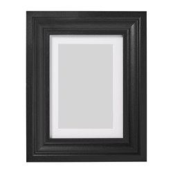EDSBRUK - 畫框, 染黑色 | IKEA 香港及澳門 - PE733721_S3