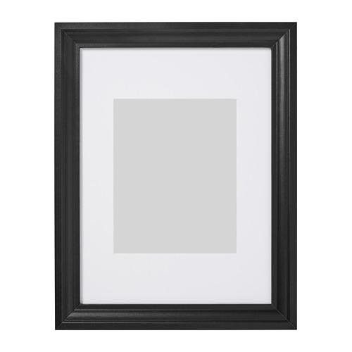EDSBRUK - frame, black stained | IKEA Hong Kong and Macau - PE733740_S4