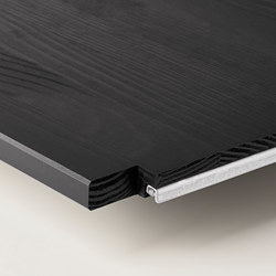 IVAR - shelf, black | IKEA Hong Kong and Macau - PE775712_S3