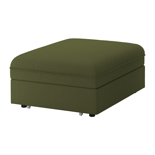VALLENTUNA cover for sofa-bed module