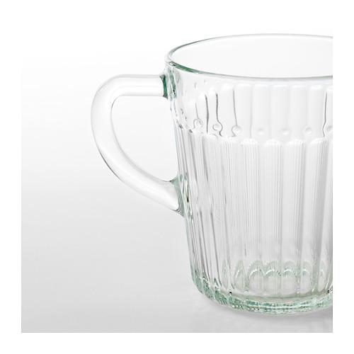 DRÖMBILD - 杯, 透明玻璃 | IKEA 香港及澳門 - PE690859_S4