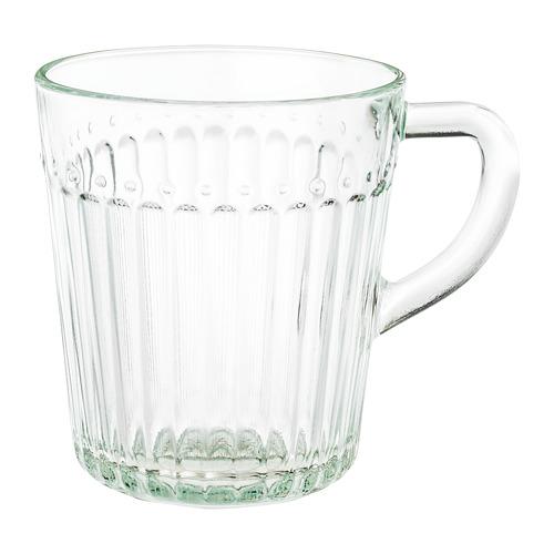 DRÖMBILD - 杯, 透明玻璃 | IKEA 香港及澳門 - PE690858_S4