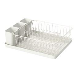 VARIERA - 乾碟架, 白色 | IKEA 香港及澳門 - PE516502_S3