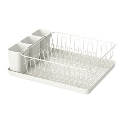 VARIERA - dish drainer, white | IKEA Hong Kong and Macau - PE516502_S3