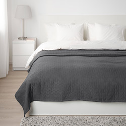KÖLAX - 床冚, 灰色 | IKEA 香港及澳門 - PE733850_S3