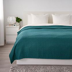 KÖLAX - 床冚, 深綠色 | IKEA 香港及澳門 - PE733854_S3