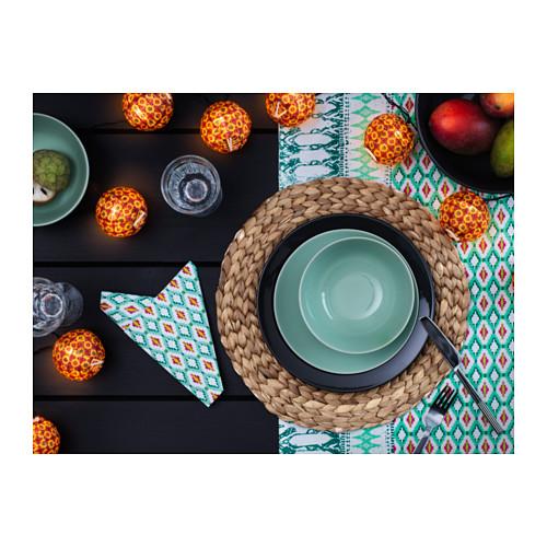 SOARÉ - 餐墊, 風信子 | IKEA 香港及澳門 - PH141076_S4