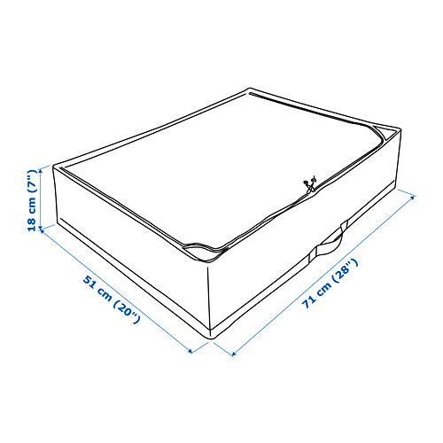 STUK 貯物箱, 闊71cm