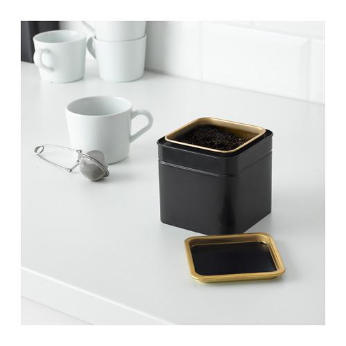 BLOMNING 咖啡/茶罐