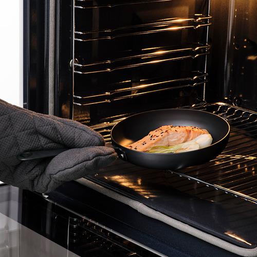 VARDAGEN - 平底煎鍋, 碳鋼 | IKEA 香港及澳門 - PE788334_S4