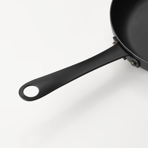 VARDAGEN - 平底煎鍋, 碳鋼 | IKEA 香港及澳門 - PE788322_S4