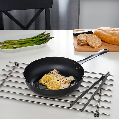 VARDAGEN - 平底煎鍋, 碳鋼 | IKEA 香港及澳門 - PE788314_S4
