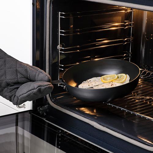 VARDAGEN - 平底煎鍋, 碳鋼 | IKEA 香港及澳門 - PE788324_S4