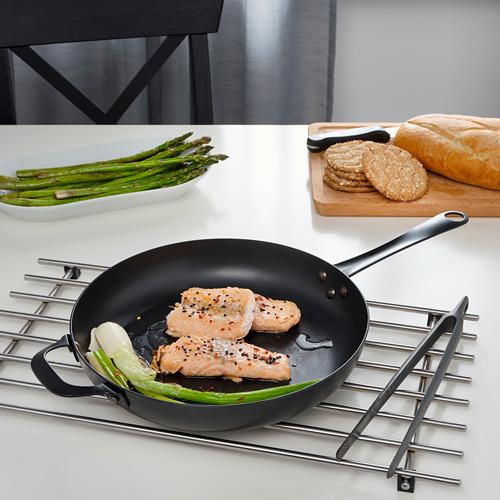 VARDAGEN - 平底煎鍋, 碳鋼 | IKEA 香港及澳門 - PE788329_S4