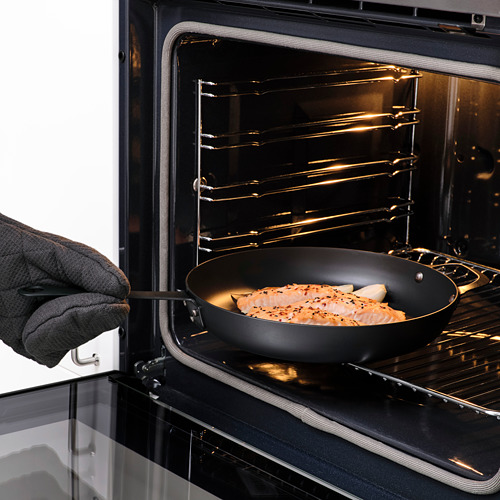 VARDAGEN - 平底煎鍋, 碳鋼 | IKEA 香港及澳門 - PE788330_S4