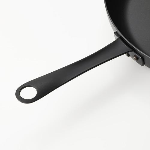 VARDAGEN - 平底煎鍋, 碳鋼 | IKEA 香港及澳門 - PE788333_S4