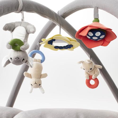 GULLIGAST - 嬰兒遊戲組, 彩色 | IKEA 香港及澳門 - PE788337_S4
