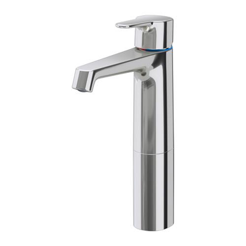 BROGRUND - wash-basin mixer tap, tall, chrome-plated | IKEA Hong Kong and Macau - PE643799_S4