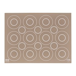 BAKTRADITION - baking mat, beige | IKEA Hong Kong and Macau - PE790770_S3