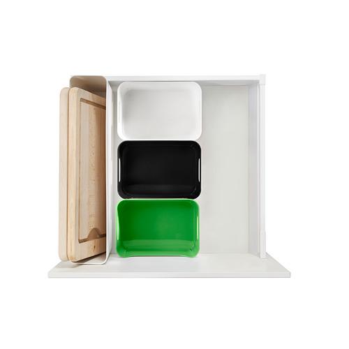 VARIERA - 貯物箱, 白色 | IKEA 香港及澳門 - PH148530_S4