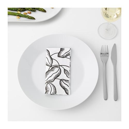 AVSIKTLIG paper napkin