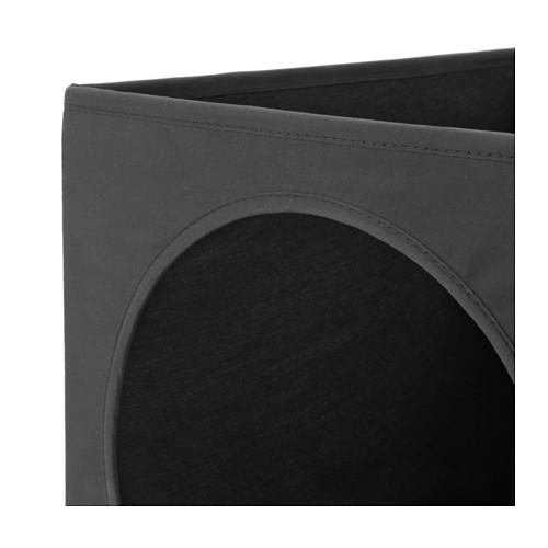 LURVIG - 貓屋, 黑色 | IKEA 香港及澳門 - PE643897_S4