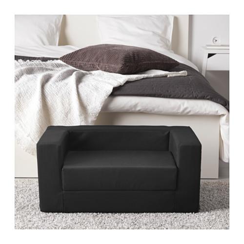 LURVIG - 貓/狗床, 黑色   IKEA 香港及澳門 - PE643904_S4