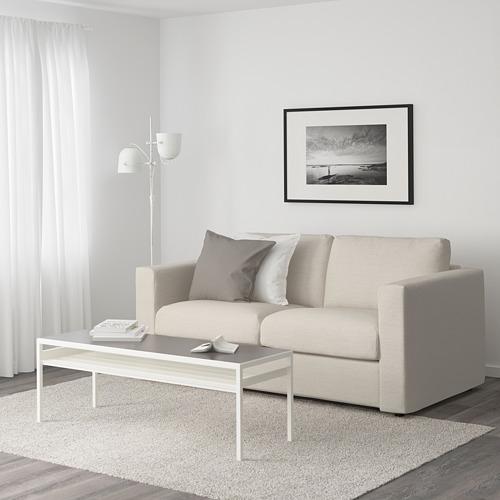 VIMLE - 2-seat sofa, Gunnared beige   IKEA Hong Kong and Macau - PE641668_S4