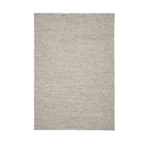 HJORTSVANG - 地氈, 手製/灰白色   IKEA 香港及澳門 - PE788396_S4