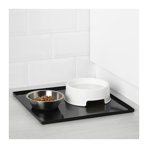 LURVIG - 寵物碗, 不銹鋼 | IKEA 香港及澳門 - PE644059_S4
