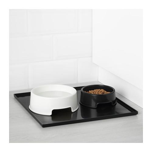 LURVIG - 寵物碗, 白色 | IKEA 香港及澳門 - PE644066_S4