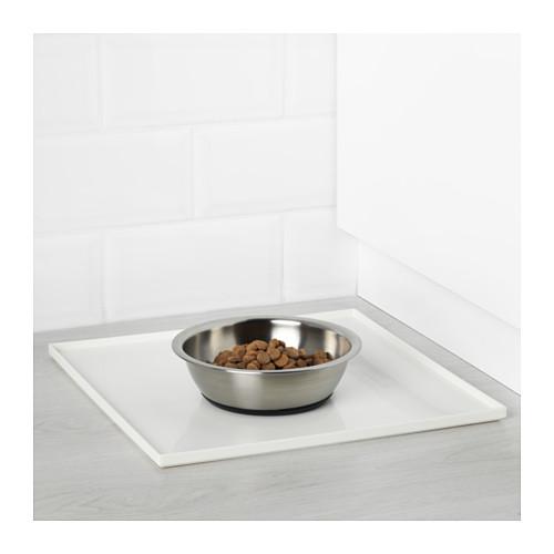 LURVIG - 寵物碗, 不銹鋼 | IKEA 香港及澳門 - PE644069_S4