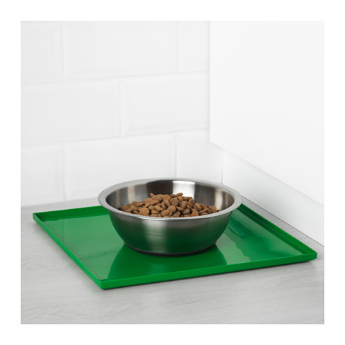 LURVIG - 寵物碗, 不銹鋼 | IKEA 香港及澳門 - PE644075_S4