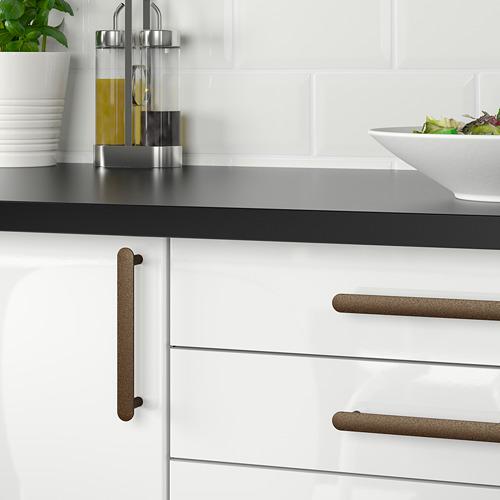 NYDALA - handle, bronze-colour | IKEA Hong Kong and Macau - PE775938_S4