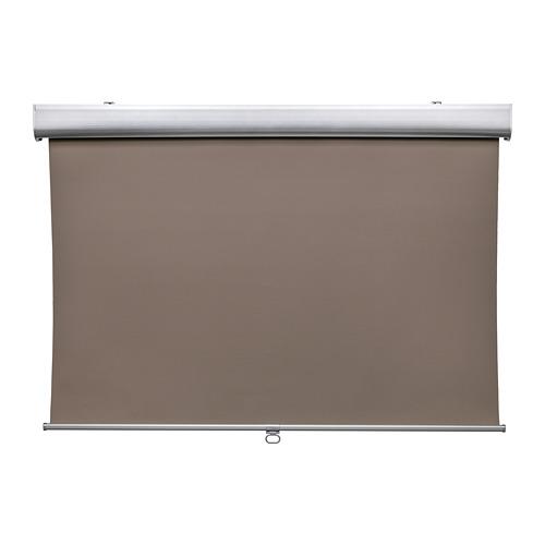 TRETUR - 遮光捲軸簾, 120x195cm, 褐色 | IKEA 香港及澳門 - PE788499_S4