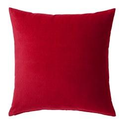 SANELA - 咕𠱸套, 紅色 | IKEA 香港及澳門 - PE734343_S3